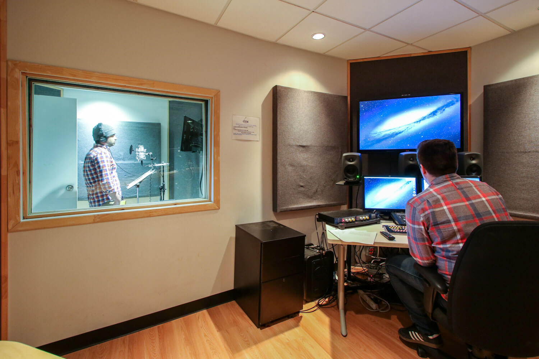 Ubisoft Montreal Office-11