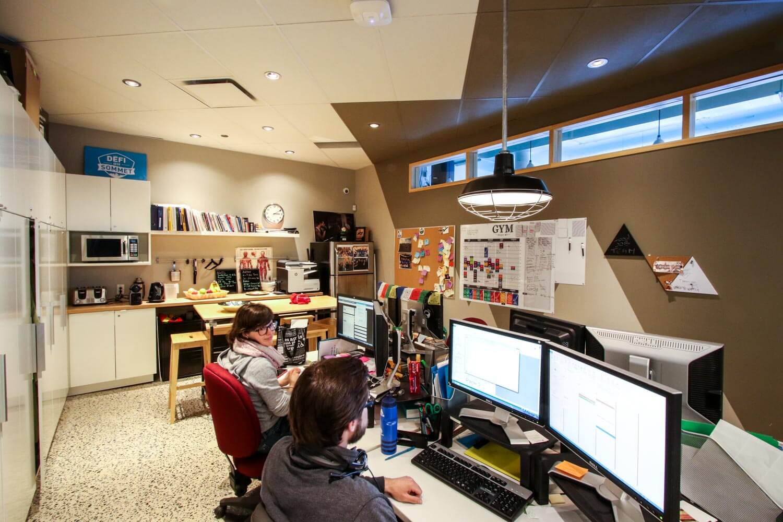 Ubisoft Montreal Office-22