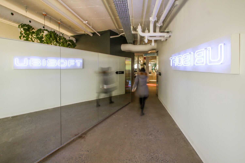 Ubisoft Montreal Office-25