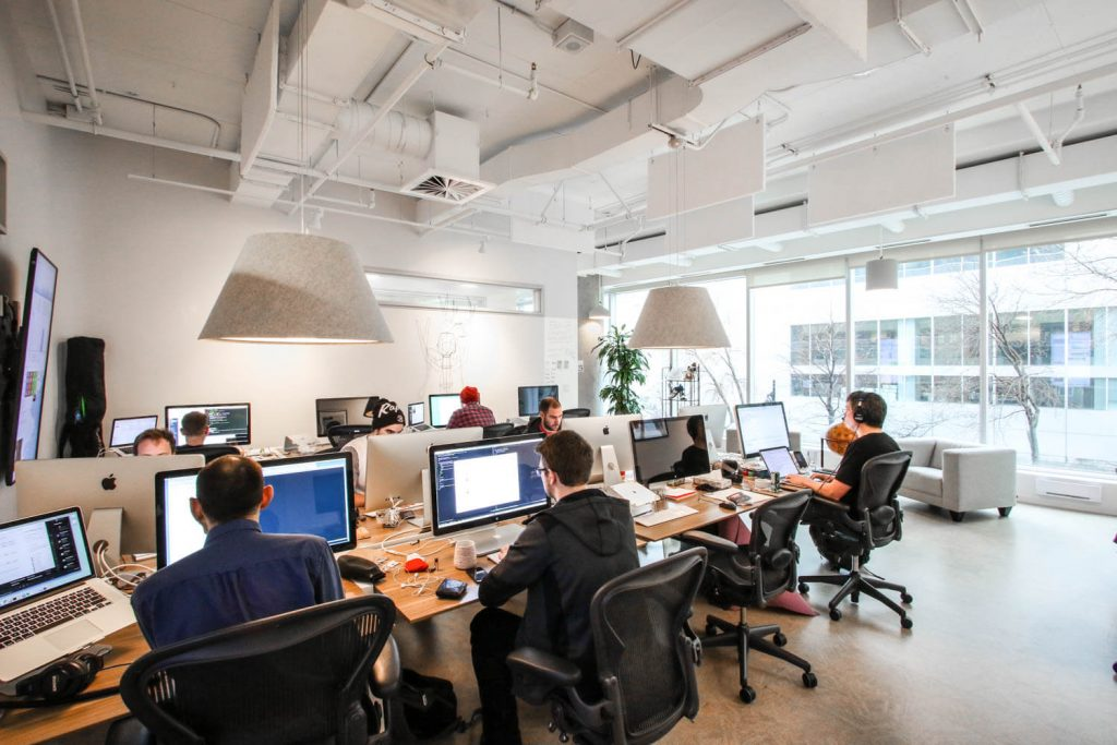 Shopify Montreal Office-12