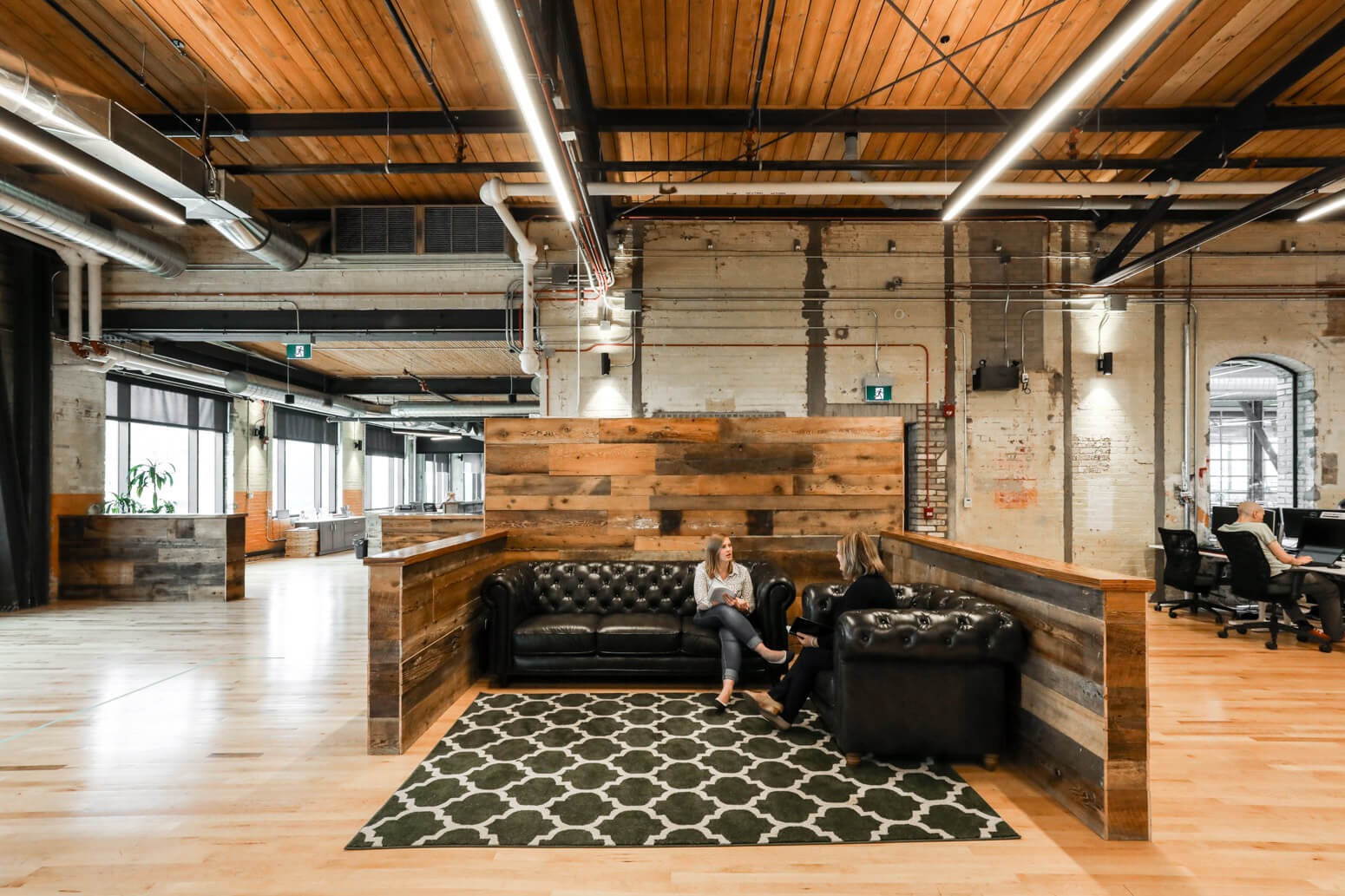 Vena Solutions Toronto Office Killer Spaces-6