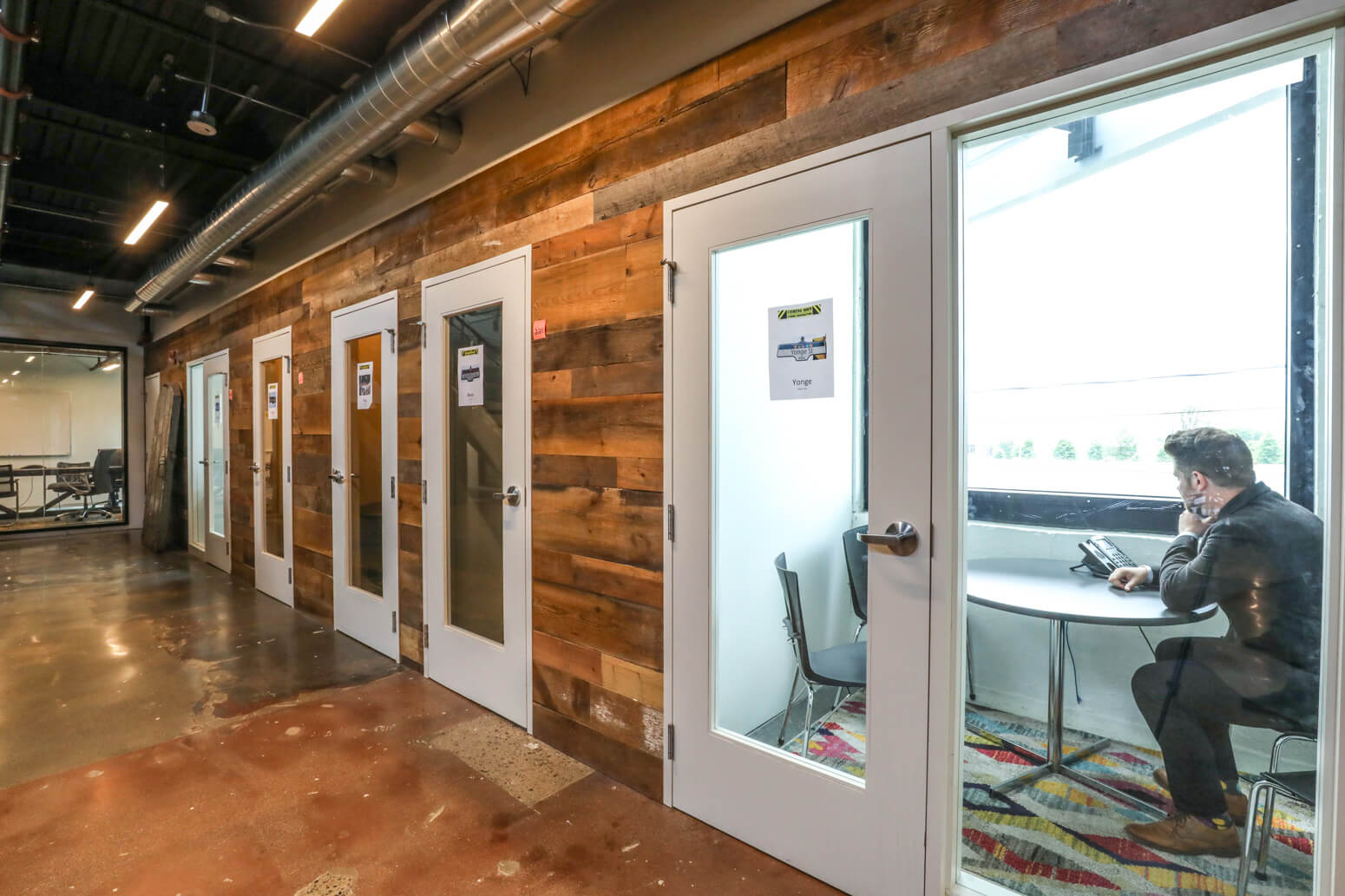 Vena Solutions Toronto Office Killer Spaces-13
