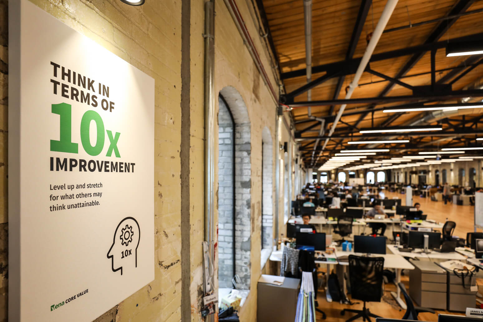 Vena Solutions Toronto Office Killer Spaces-20
