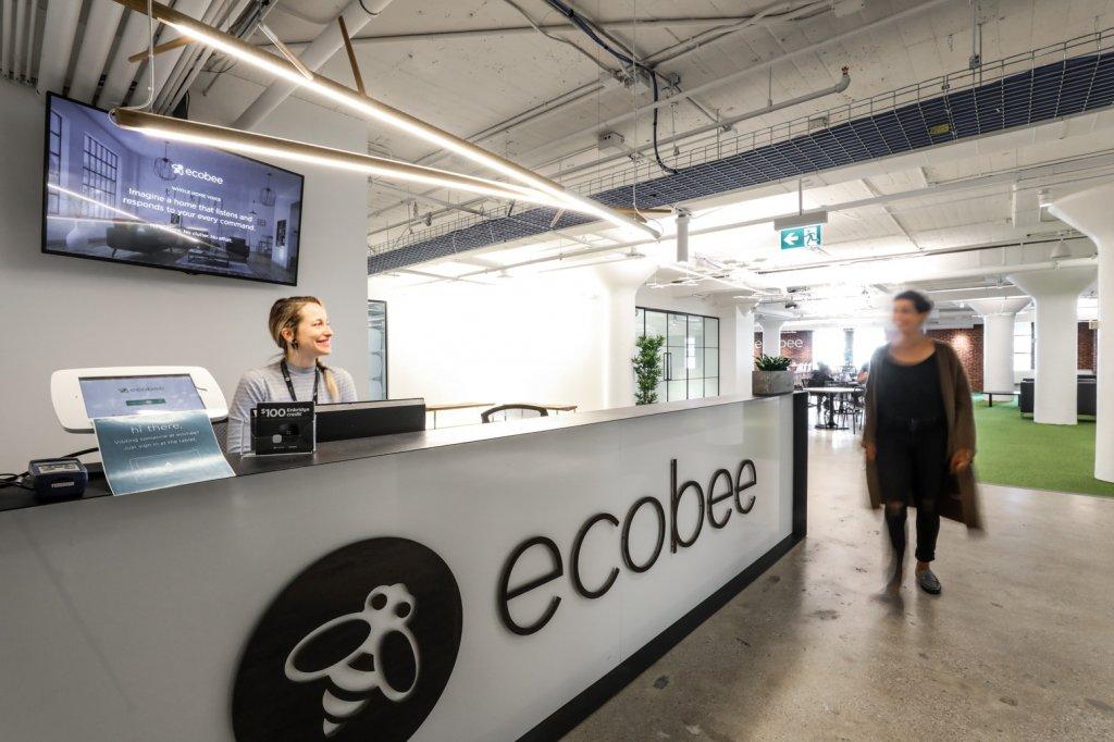 Ecobee Toronto Office Killer Spaces-16