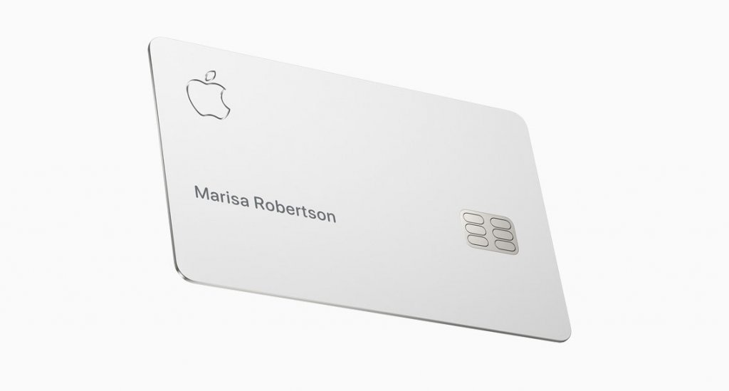 Apple-cards